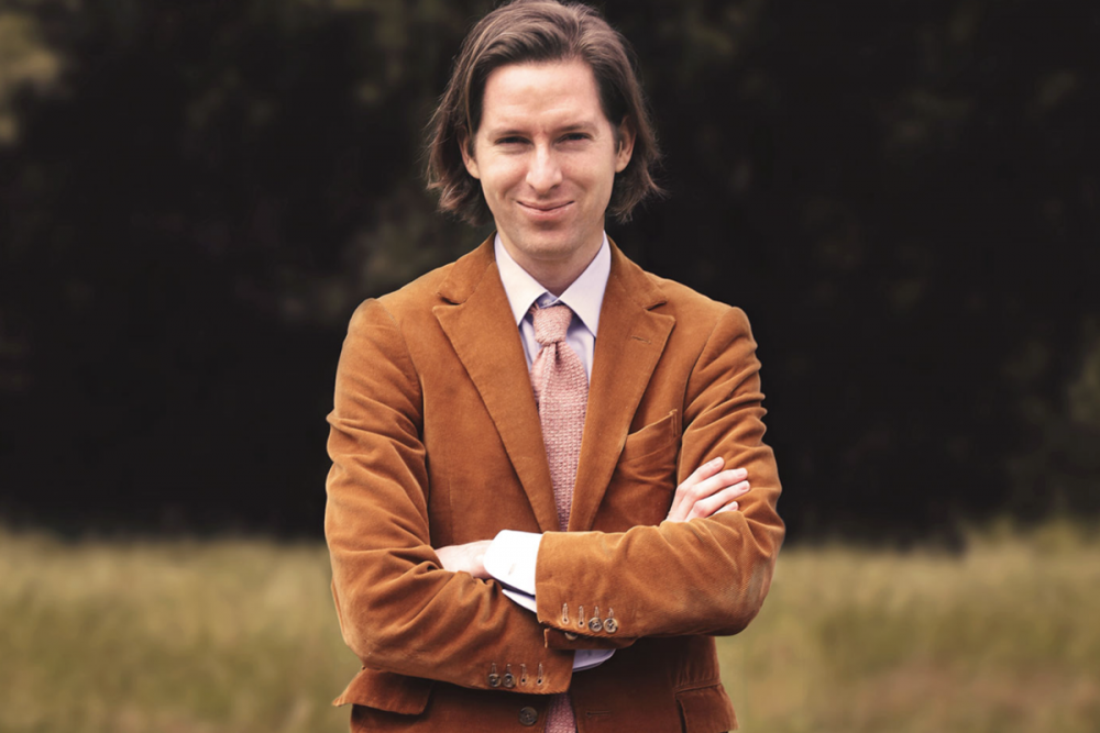 director wes anderson discusses houston�s influence on his
