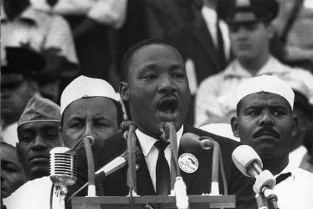 50 Years After Martin Luther King S Death His Children Are Still