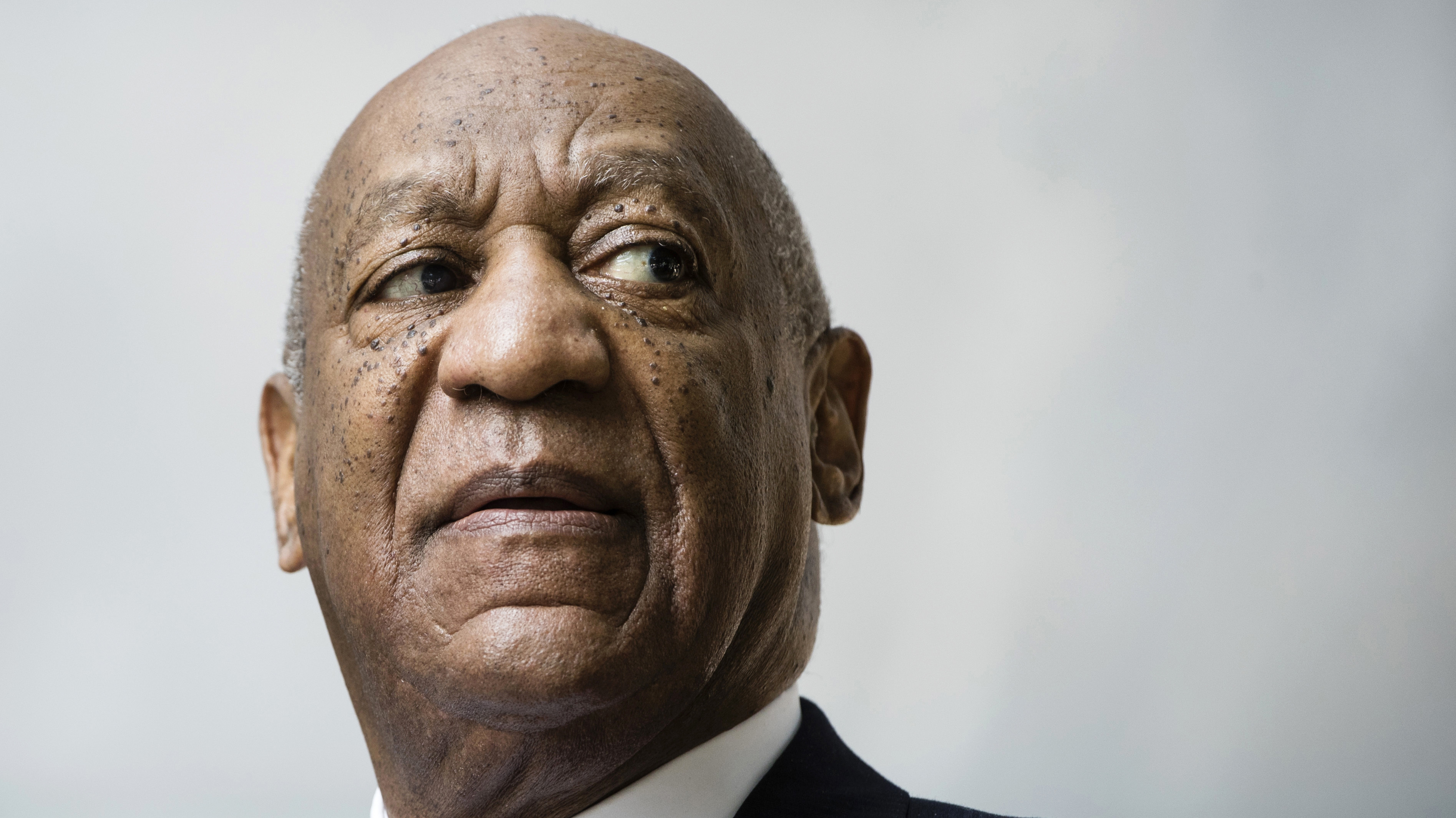 After decades of whispers, lawsuits, investigations and close calls - and a multitude of women who lost hope anyone would ever believe their word against that of America's Dad - Cosby could be headed to prison at age 80 for the remainder of his life.