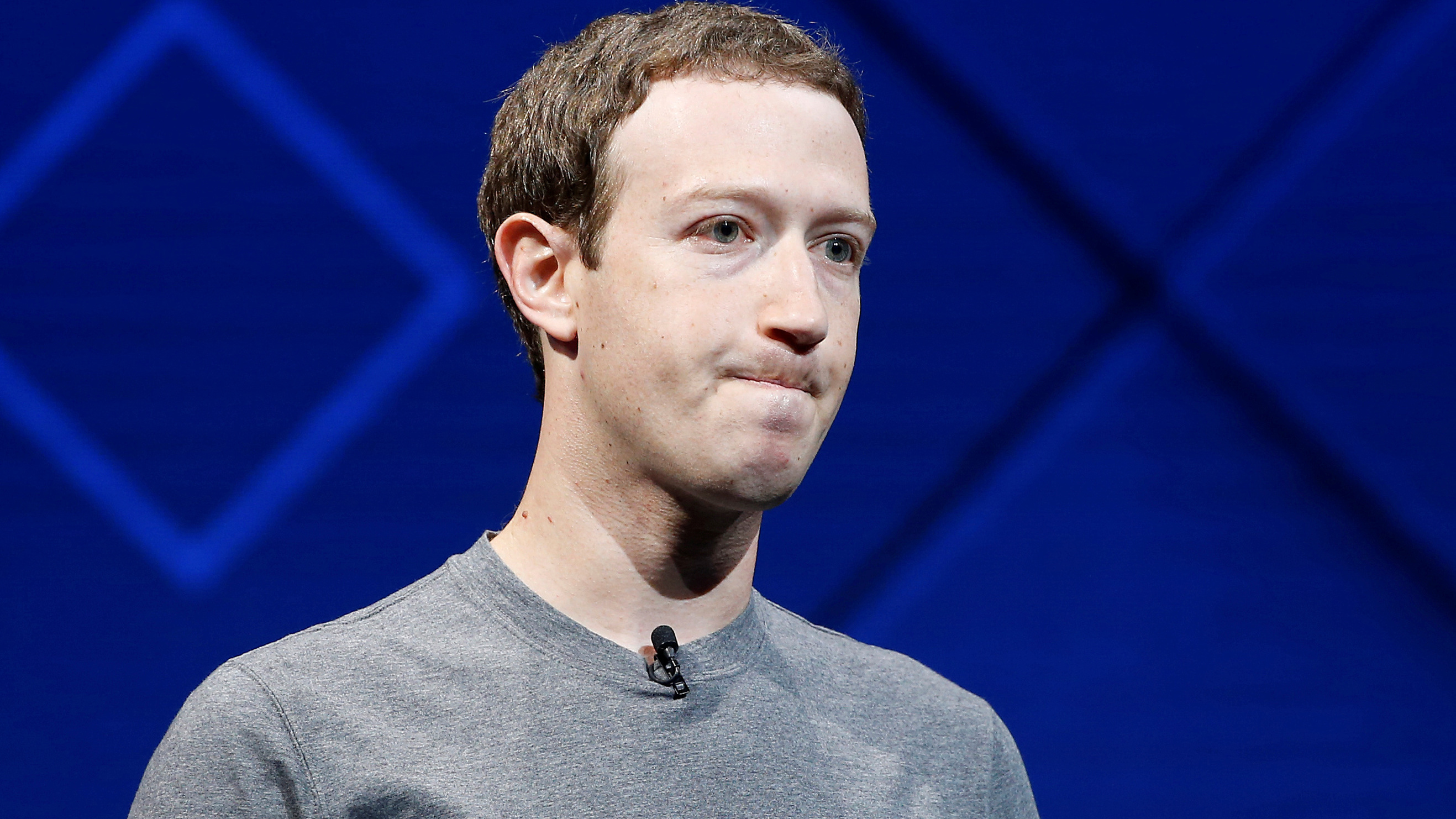 Facebook CEO Mark Zuckerberg will visit Capitol Hill to discuss consumer data privacy issues, the heads of a House panel said on Wednesday.