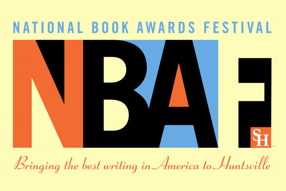 National Book Awards Festival Logo