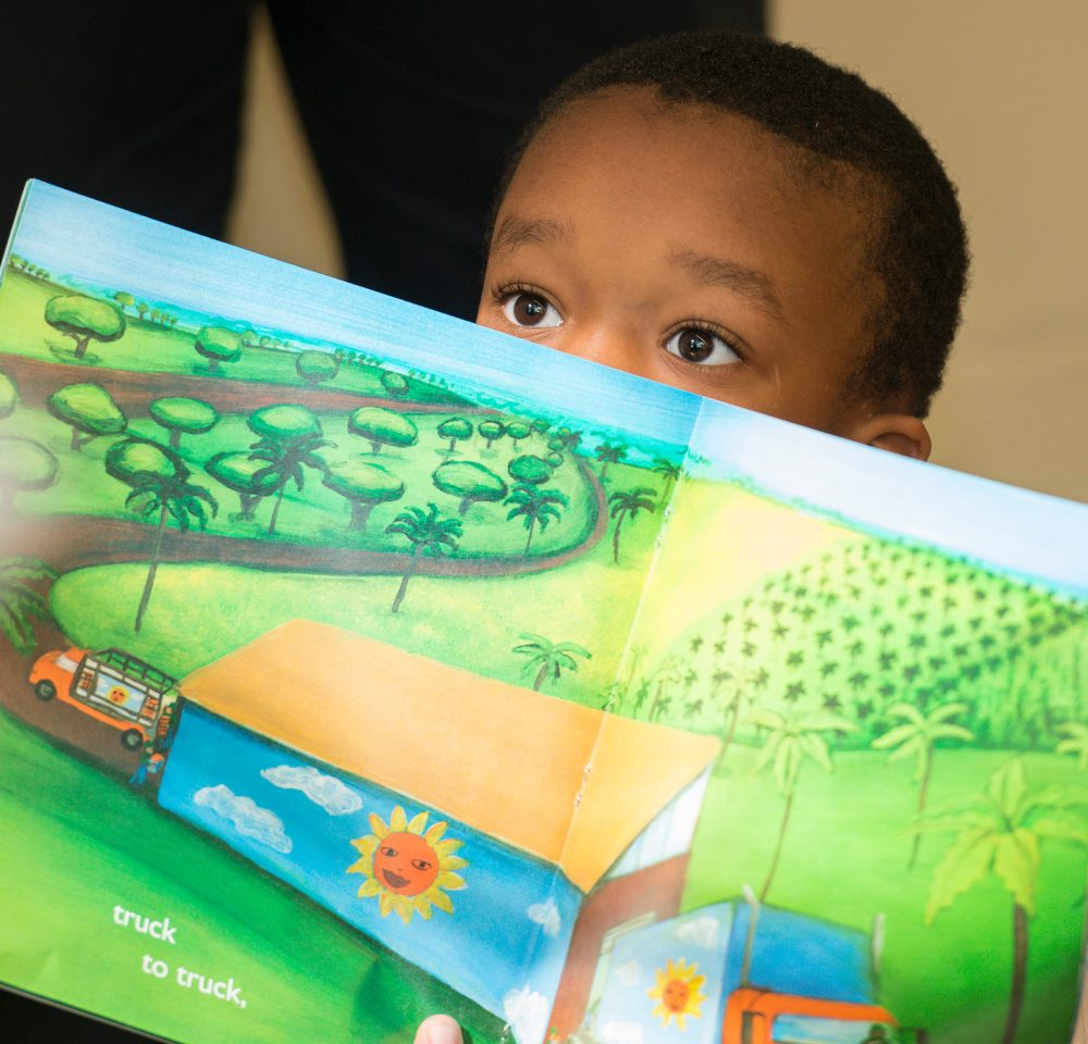 "Students participate in the ""Read Sunnyside Read"" program at Woodson K-8 School in 2015. Woodson K-8 is one of the 10 schools that may have a new partner take over for next year to avoid closure."