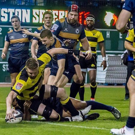 Houston Sabercats Kick Off Their Regular Season Debut Against The New Orleans Gold This Saay April 21 At Dyer Stadium Photo Credit Via