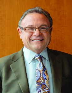 Ray Perryman is President and CEO of The Perryman Group.
