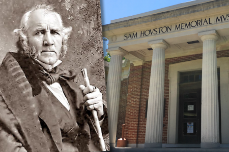 Sam Houston Portrait and Memorial Museum