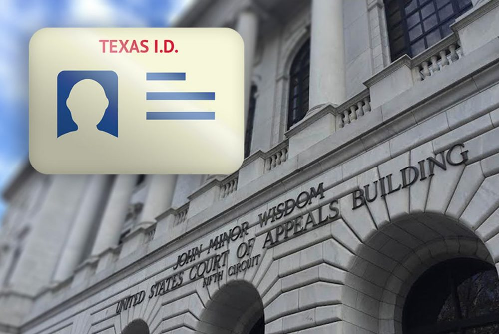 Texas Voter Id Law   Federal Appellate Court Upholds Embattled Texas Voter Id Law