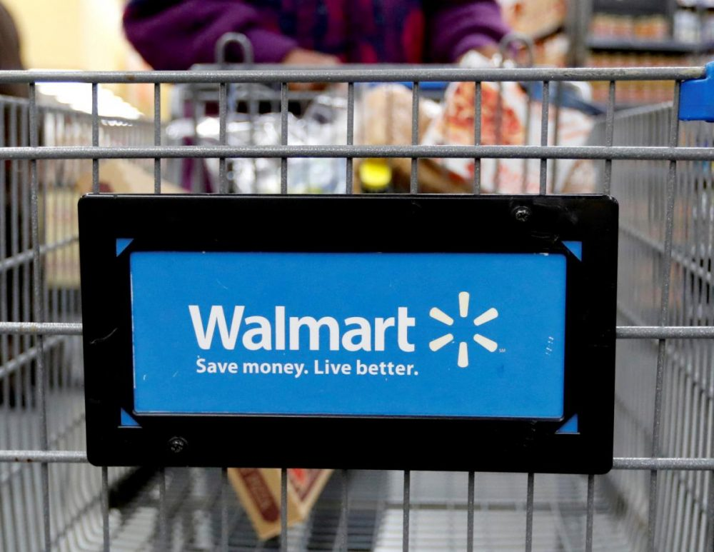 Walmart S Grocery Delivery To Launch In Houston Houston