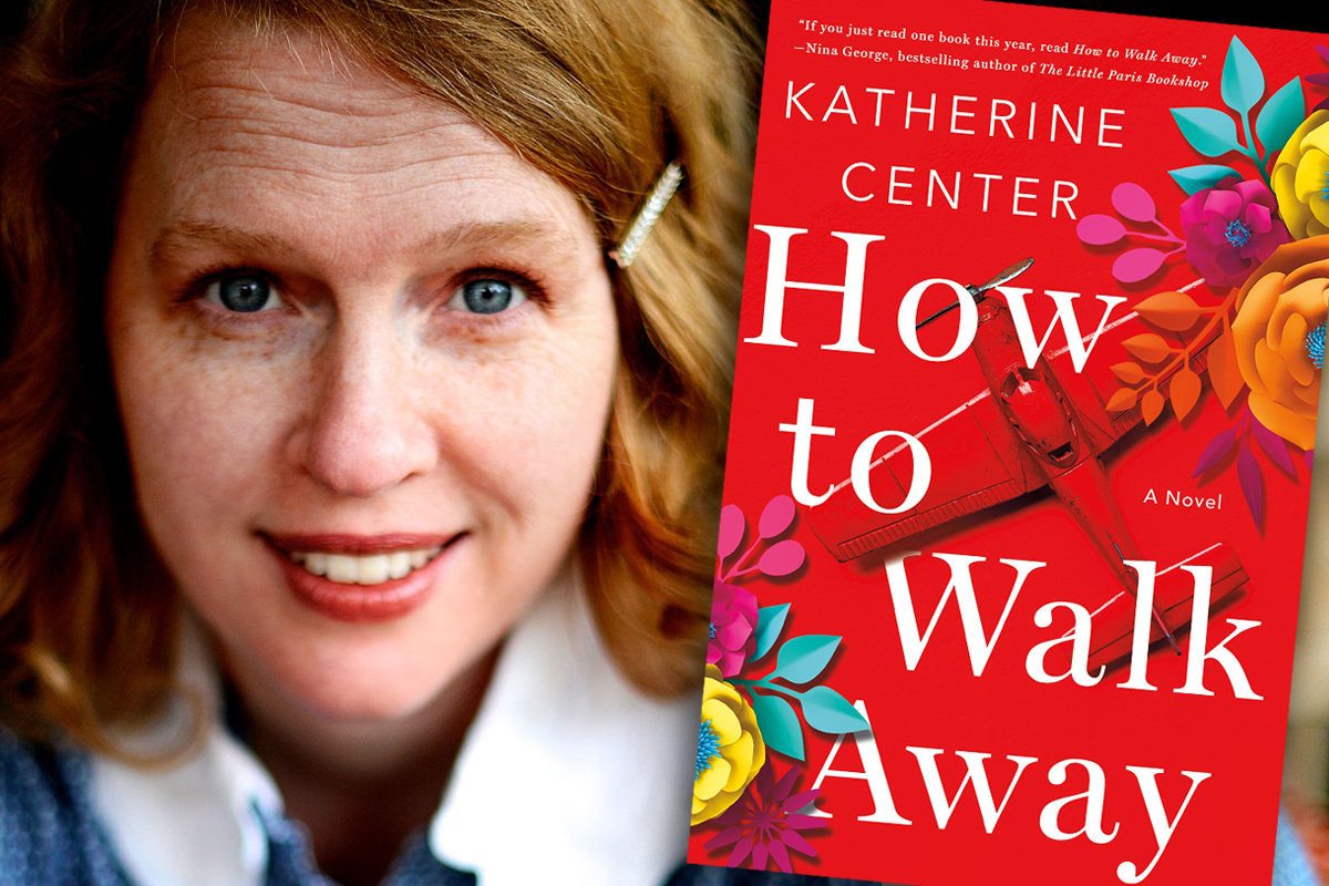 Katherine Center - How To Walk Away