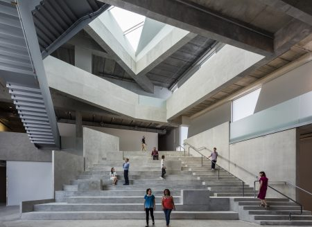 Photo Gallery Glassell School Of Art S New Building Unveiled Houston Public Media