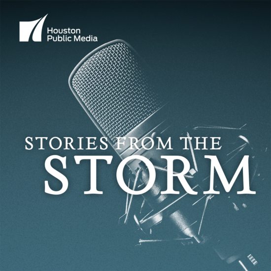 Stories from the Storm podcast