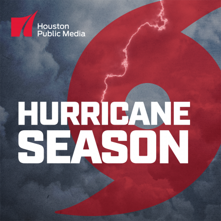 Hurricane Season podcast logo