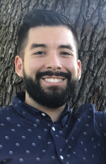 Joshua Marroquin: Digital Fundraising & Marketing Specialist