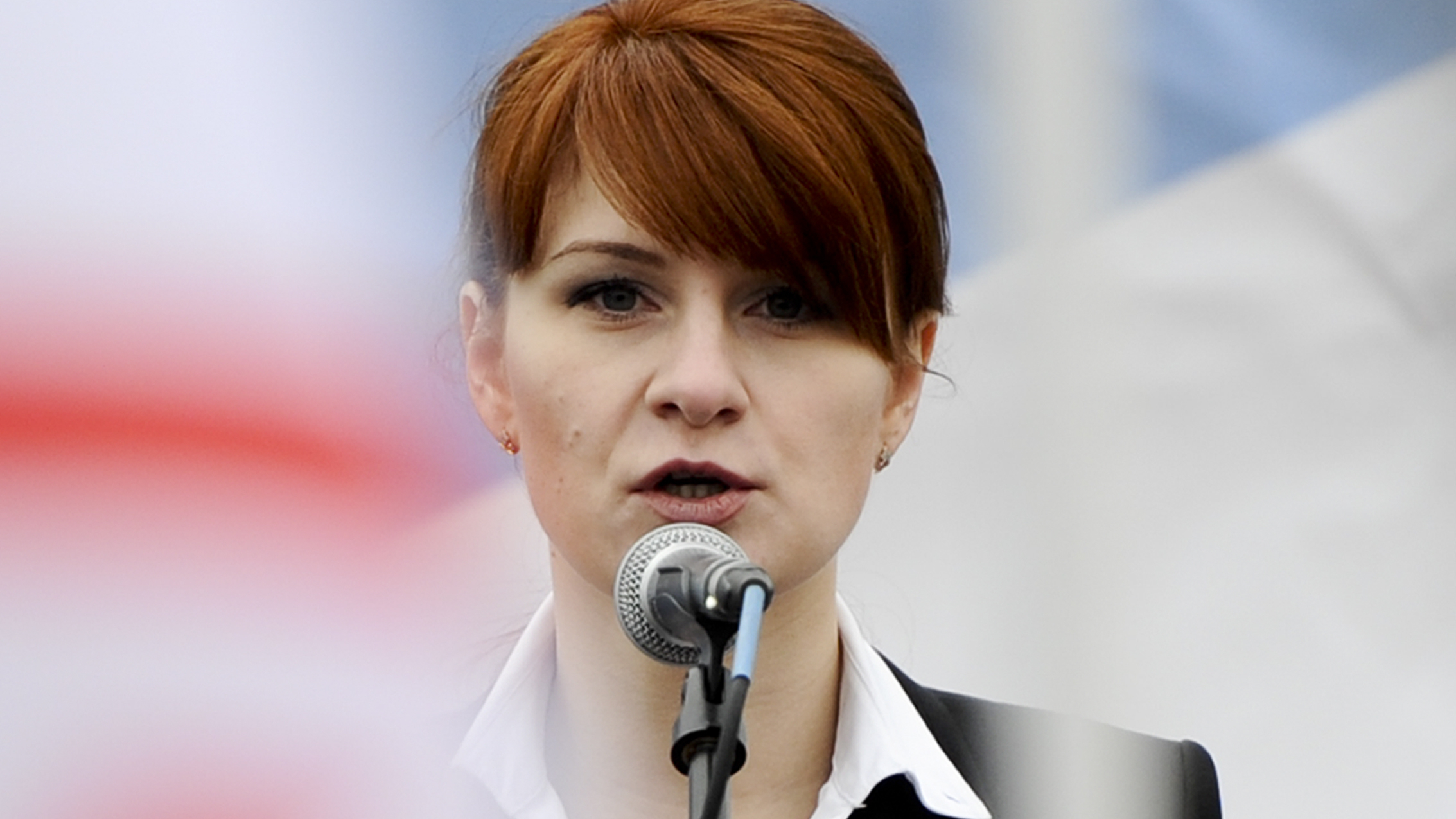 Prosecutors said on Wednesday the FBI has information that Maria Butina has been in contact with Russia's FSB spy agency for as long as she has been in the United States.