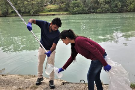 UPDATE: How To Check The Levels Of Fecal Bacteria At Texas