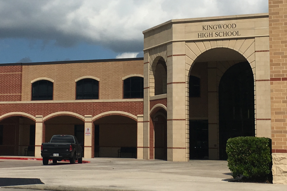 Kingwood High School