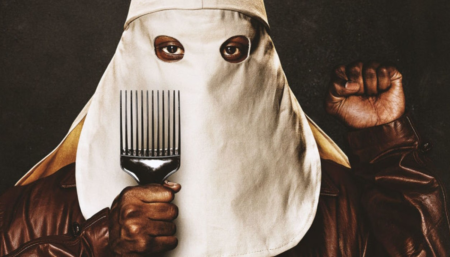 Blackkklansman - Focus Features