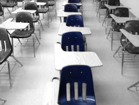 The advocacy group Disability Rights Texas has decided it will keep a close eye on the Harris County Department of Education's alternative schools