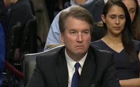 The Senate Judiciary Committee held hearings this week for Supreme Court nominee Brett Kavanaugh.