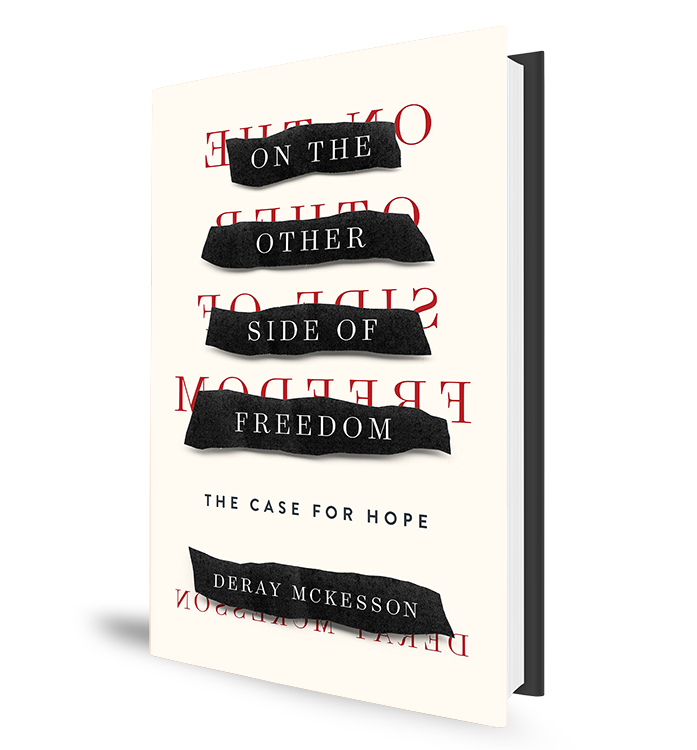 On the Other Side of Hope by DeRay Mckesson