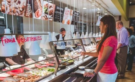 Luby's total sales decreased by 3.1 percent in the third quarter of its 2018 fiscal year.
