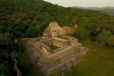 Palenque Civilization - PBS
