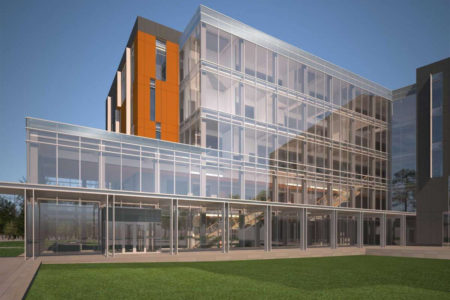 Sam Houston State University - Proposed Medical School
