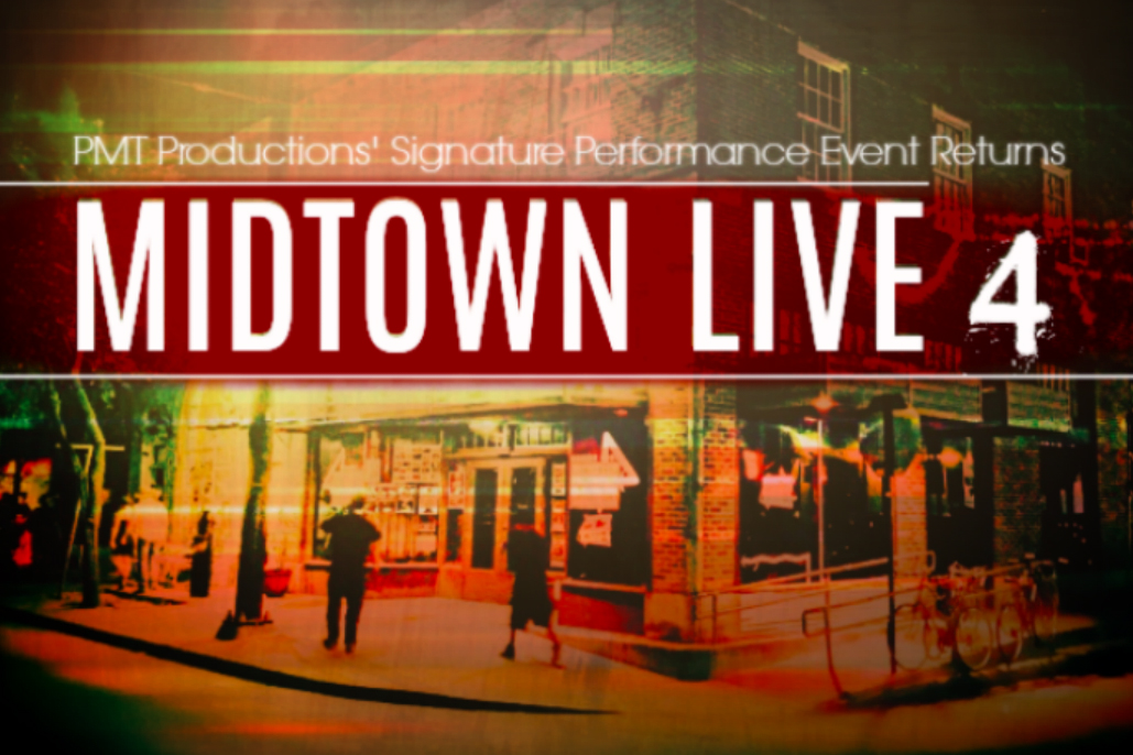Houstonians Share Their Real-Life Stories In 'Midtown Live'115