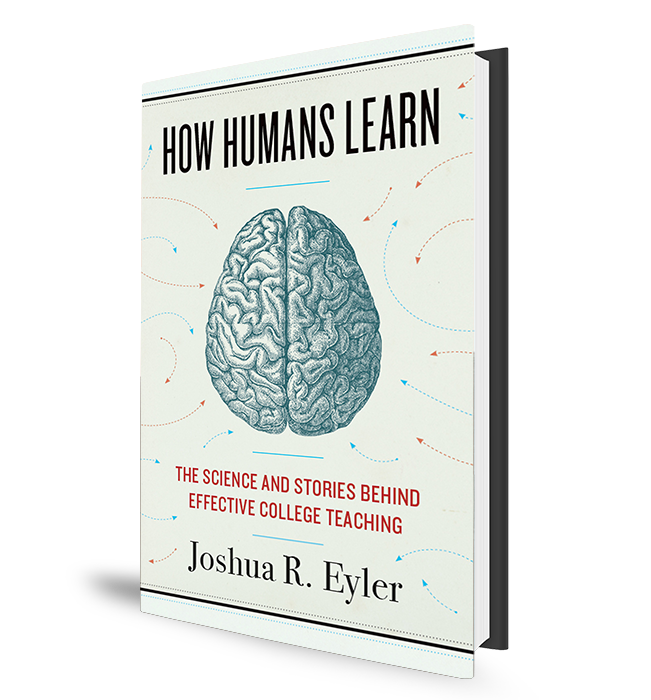How Humans Learn - Book