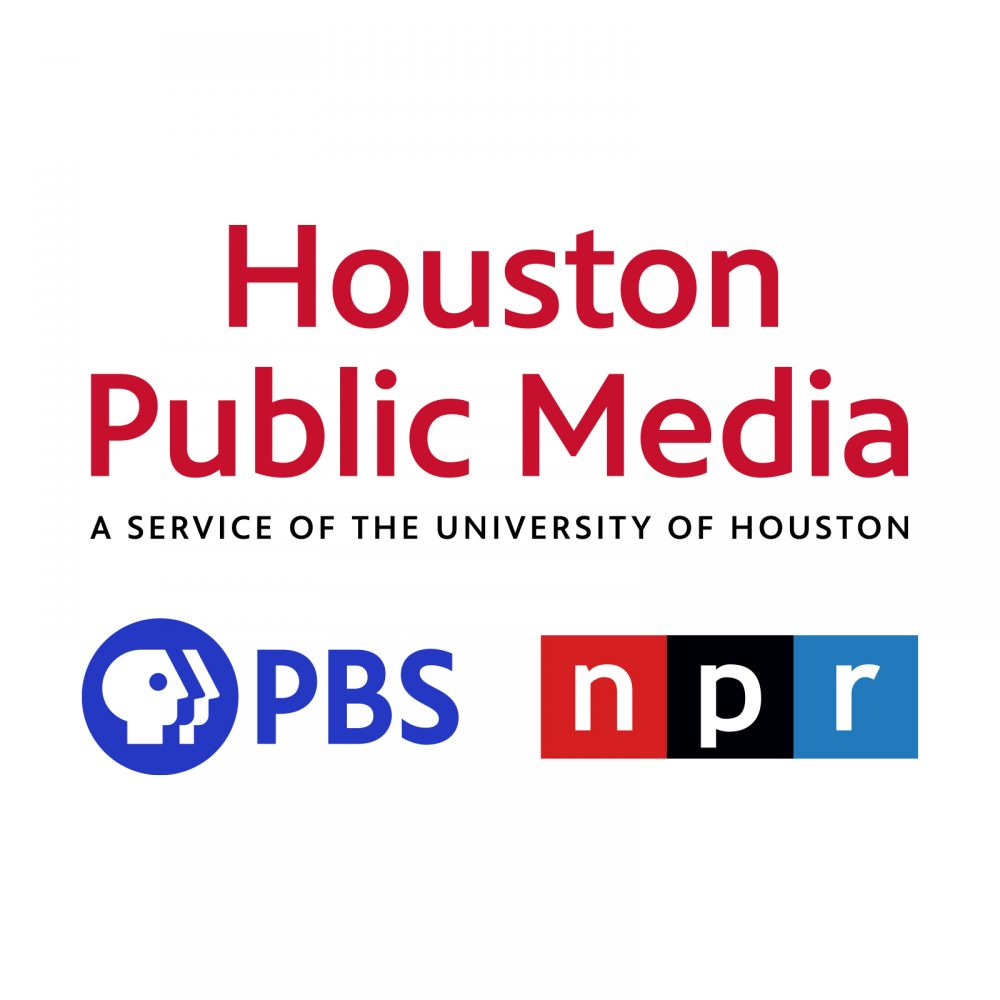 Houston Public Media Local Newscasts
