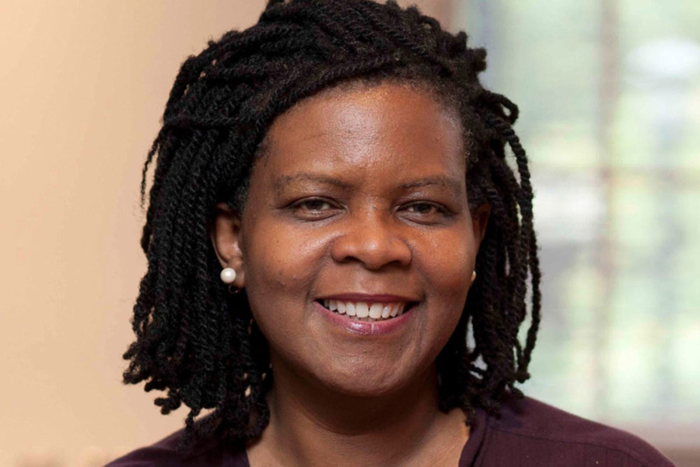 Annette Gordon-Reed, Harvard Law School
