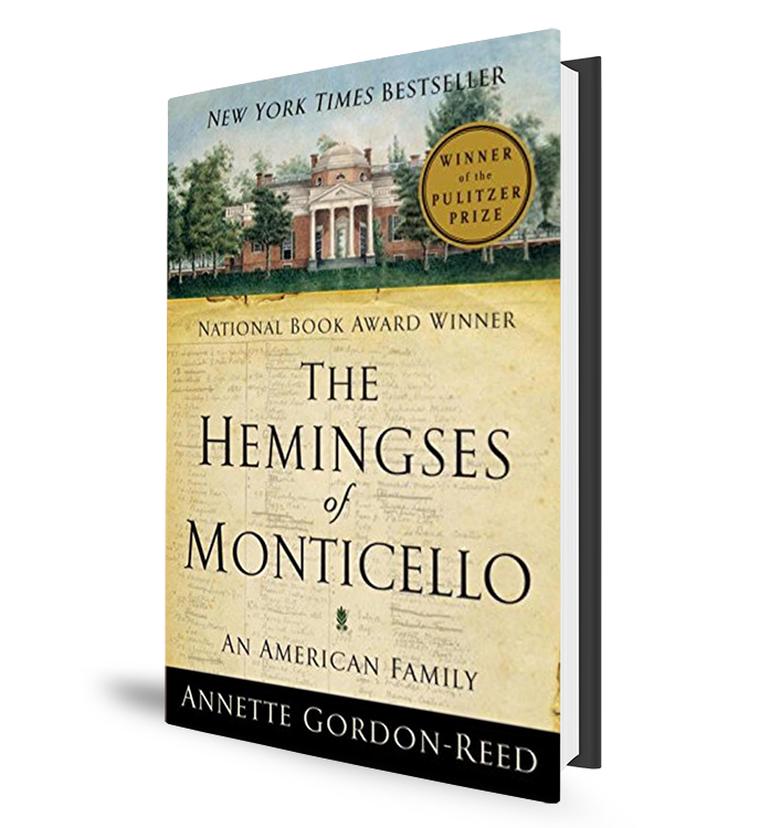 Hemingses of Monticello