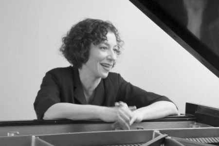 Pianist Sarah Rothenberg, Da Camera