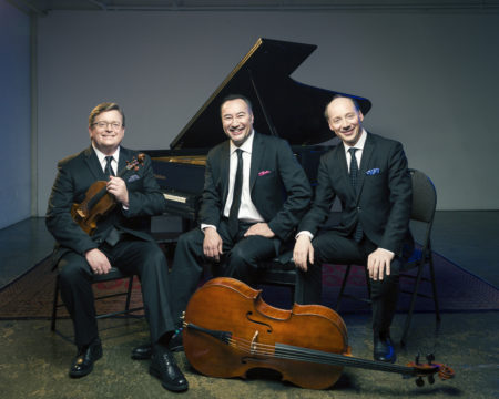 Photo of Montrose Trio