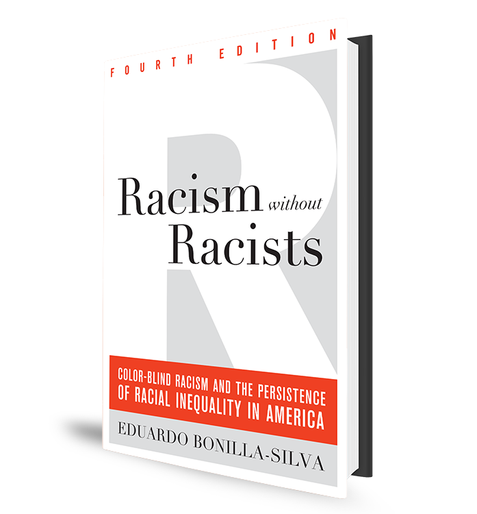 Racism Without Racists - Book