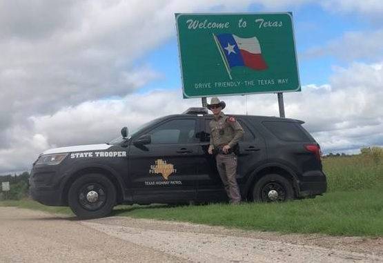 Harris County. Texas Troopers Ramp Up Enforcement Against Passing Stopped Police Cars