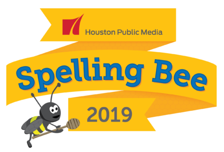 Houston Public Media Spelling Bee 2019