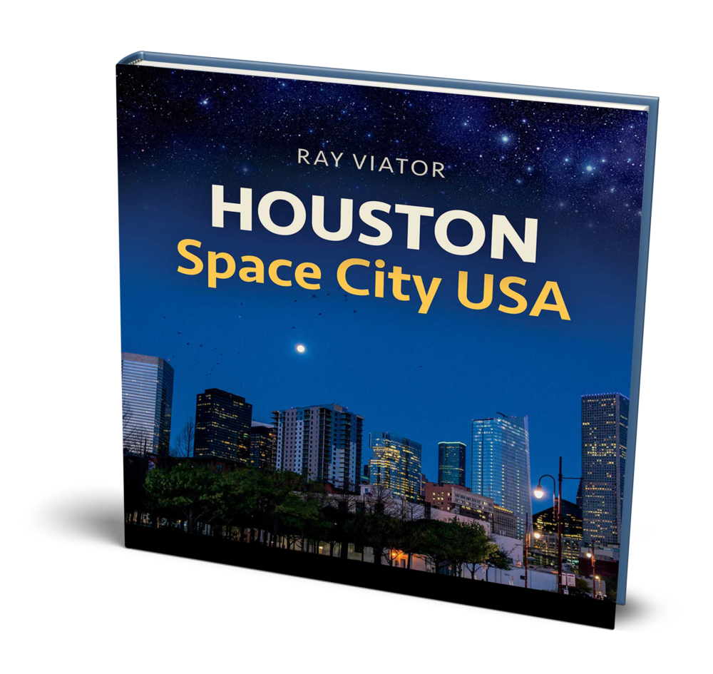 Houston: Space City USA