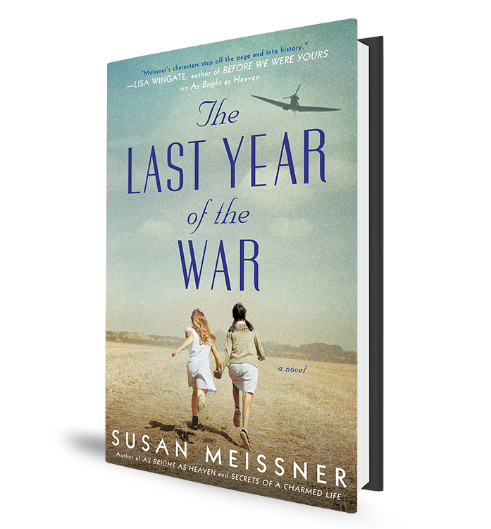 Last Year of the War - Book