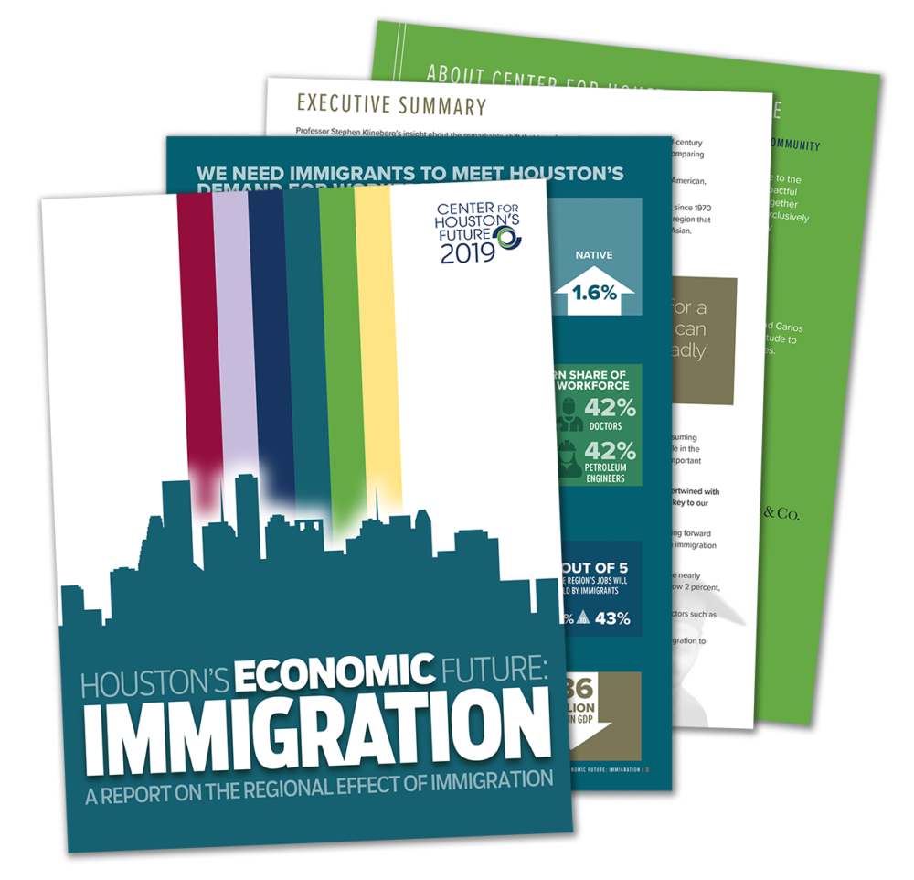 CHF Immigration Report 2019