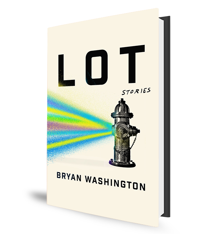 A Diverse City Inspires Diverse Stories In Bryan Washington's Debut