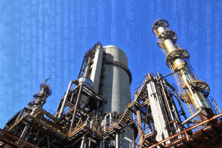 Oil and Gas - Cyber Security