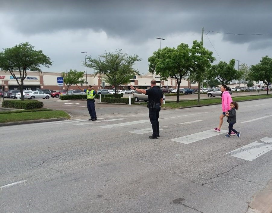 After Deadly Crashes, Houston's Mayor Announces Pedestrian Safety