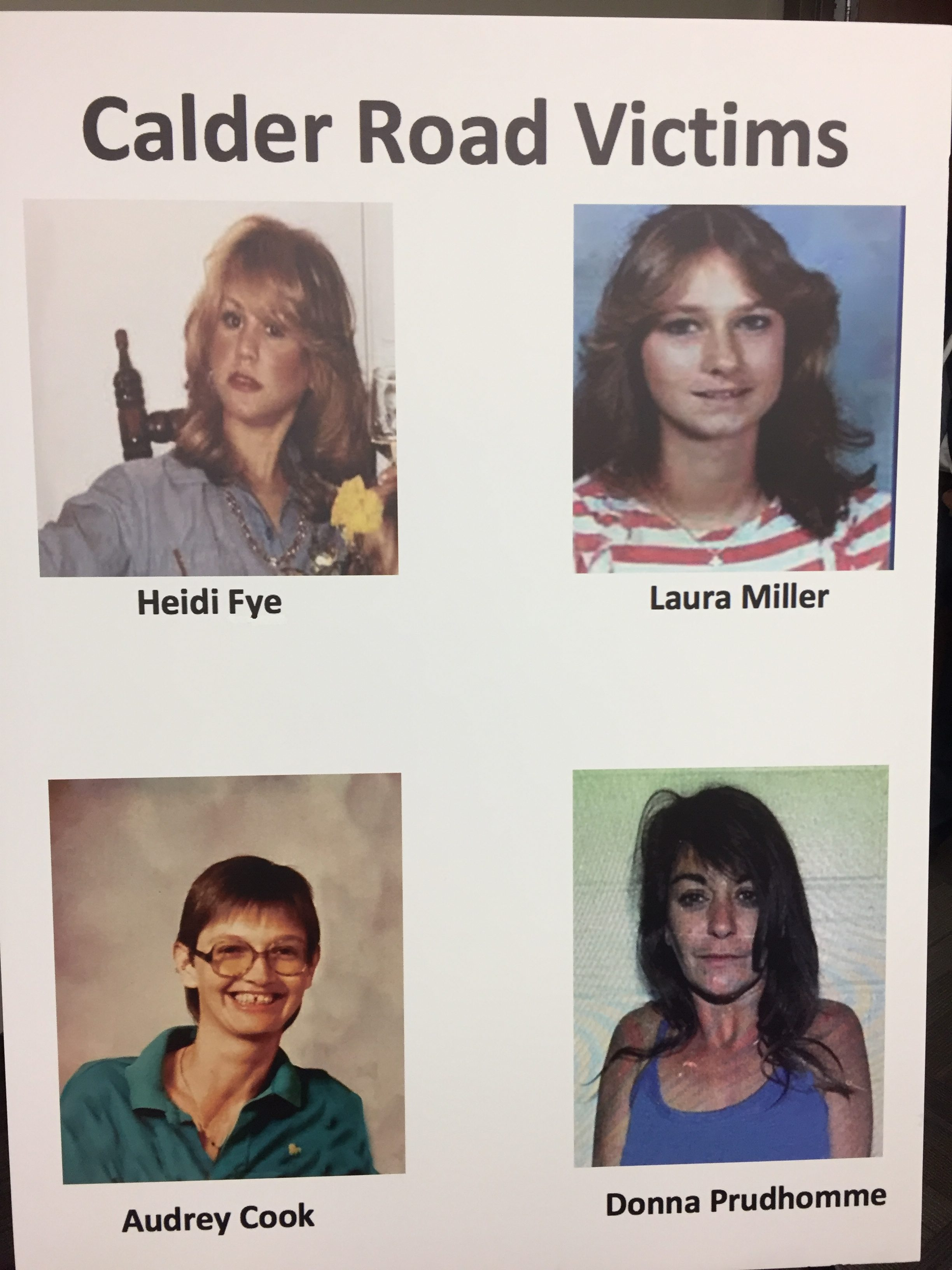 Police Hope Identifying 'Texas Killing Fields' Victims Will
