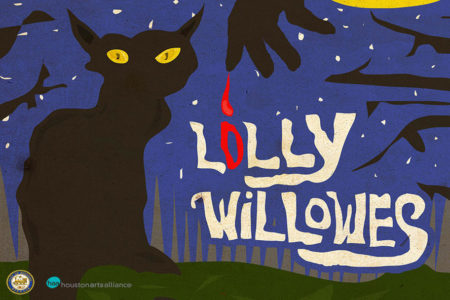 Lolly Willowes Artwork