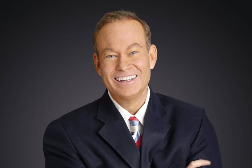 Former Oklahoma City Mayor Mick Cornett