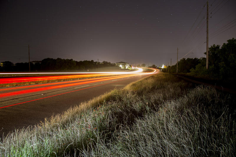 Texas Leads The Nation In Traffic Deaths – These Proposed