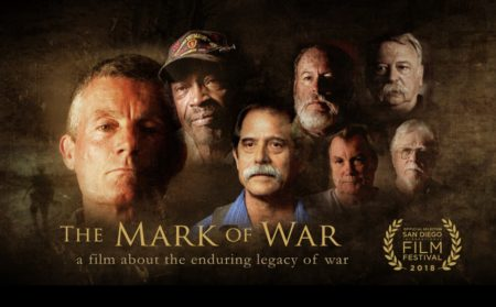 The Mark of War Faces - Promotional Montage