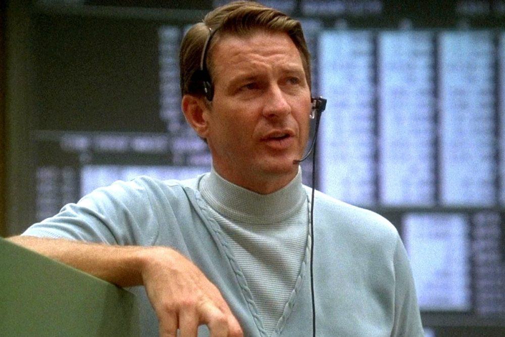 Brett Cullen in Apollo 13