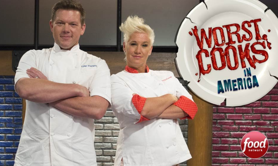 Worst Cooks In America Chefs