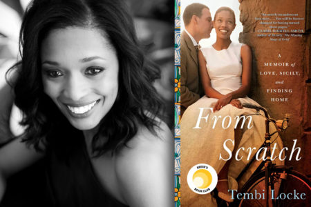 Tembi Locke - From Scratch